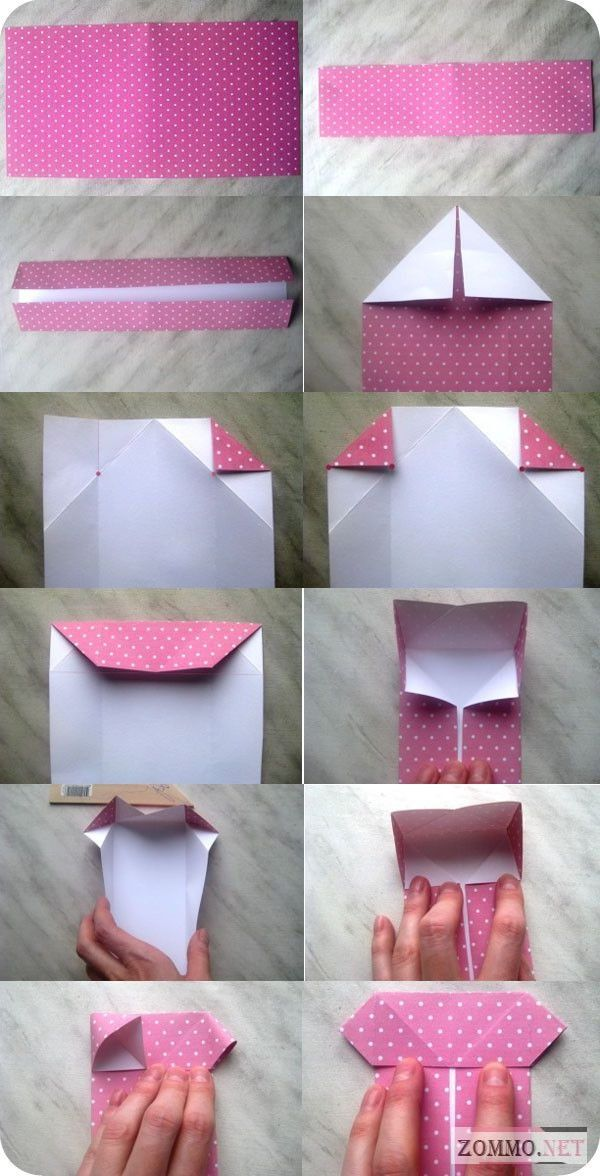 Оригами папе на день рождения папе