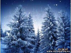 Зима картинки на рабочий стол скачать бесплатно