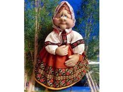 Изготовление кукол фотографии