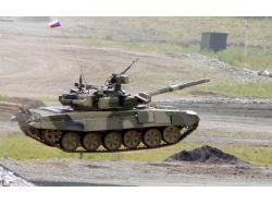 Русские танки фото