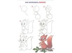 Картинки зверюшек для детей