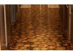 Поделки из деревянных спилов фото