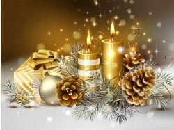 Рождество картинки 5