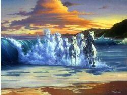 Картинки фэнтези природа 5