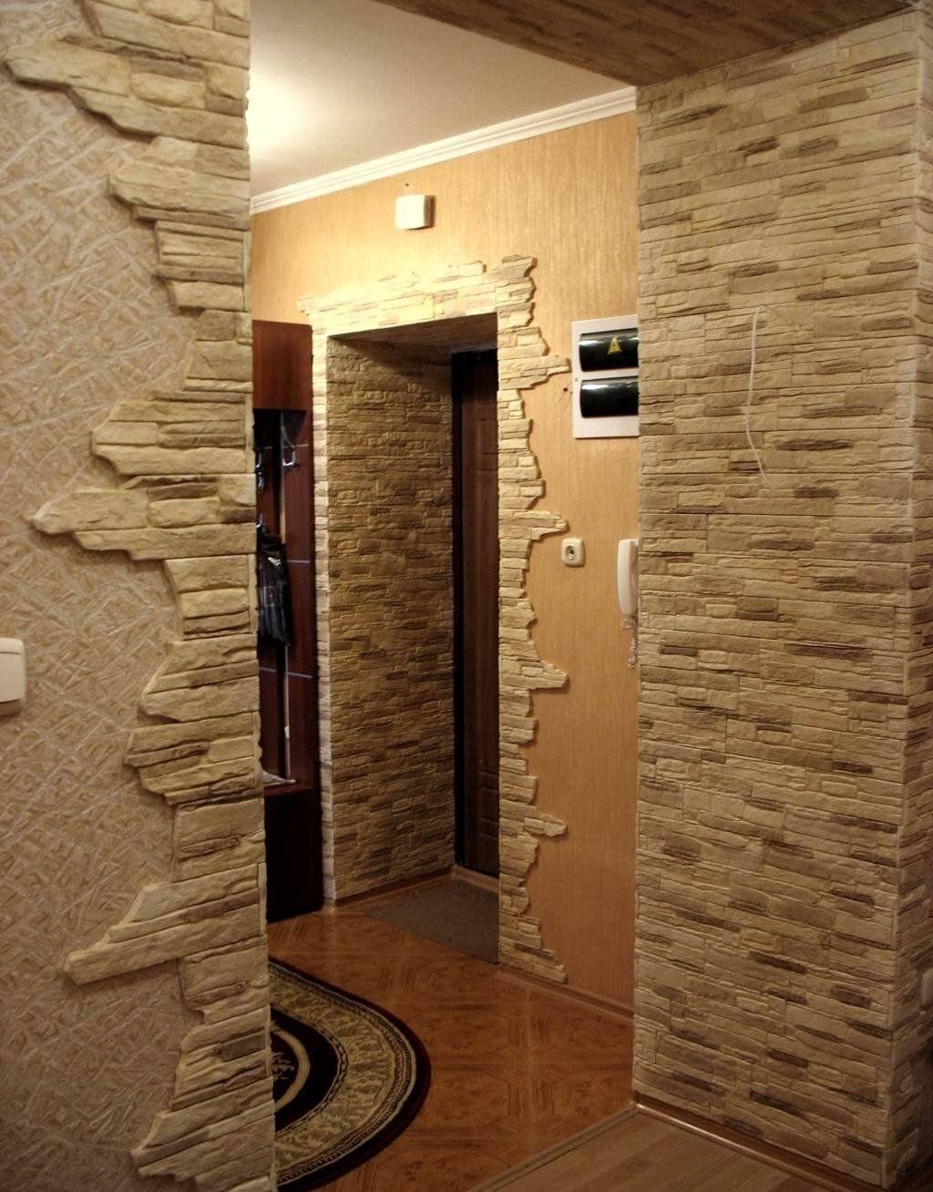 Ремонт декоративной плиткой дизайн
