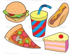 Картинки еды 5