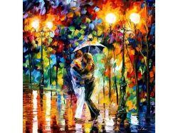 Картинки осенняя любовь 5