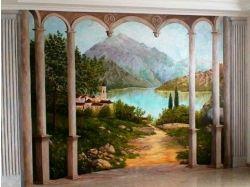 Интерьер фото гостиной в классическом стиле 2
