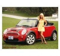 Бесплатные картинки авто и девушки 5