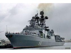 Анимированые картинки корабли 5