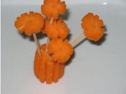 Фото поделки из фруктов 4