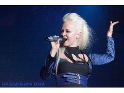Малина певица фото 2