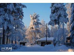Финляндия зимой фото 4