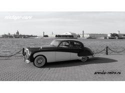 Аренда ретро автомобиля в днепропетровске 6