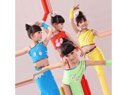 Картинки дети танцуют 5