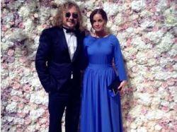 Свадьба дочери керимова фото 3