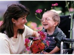 Фото дети инвалиды 6