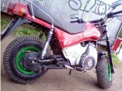 Мотоцикл картинки 4