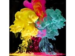 Картинки краски 5
