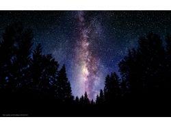 Фото космос звёзды 3