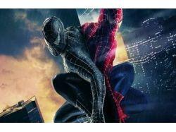 Человек паук картинка 6