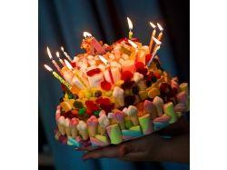 Подарки на день рождения картинки 3