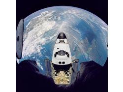 Фото с космоса в реальном времени 3