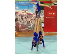 Акробатика фото 4