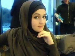 Картинки мусульманки 1