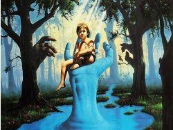 Картинки вода для детей 3