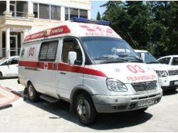 Фото машины скорой помощи 1