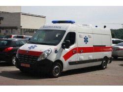 Фото машины скорой помощи 2