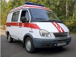 Фото машины скорой помощи 5
