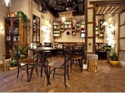 Кафе гостиниц интерьер фото 2