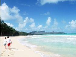 Фото лето пляж 5