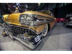 Выставка ретро автомобилей в подмосковье 5