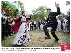 Кавказские игры фото 4