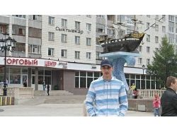 Фото сосногорск 3