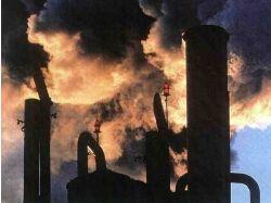 Картинки загрязнение воздуха 6