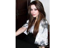 Азербайджанки девушки картинки 4