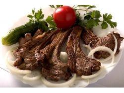 Красивые блюда фото 1