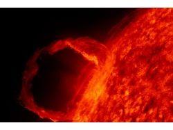 Солнце из космоса фото 4