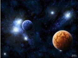 Картинка космос 6