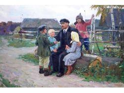 Ленин картинки 1