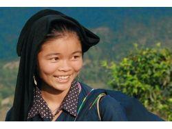 Вьетнамки красивые девушки фото 6