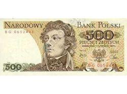 Польские деньги картинки 2