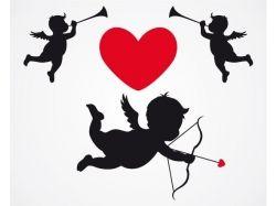 Рисунок любовь 4