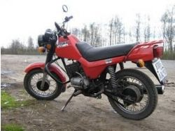 Мотоцикл сова фото 2
