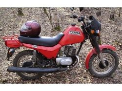 Мотоцикл сова фото 3
