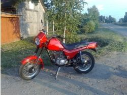 Мотоцикл сова фото 5